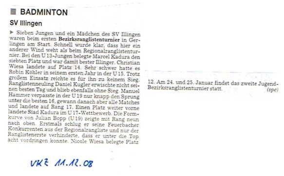 2008Bezirksrangliste_111208