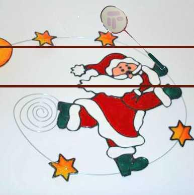 Weihnachtsgrüße an alle Mitglieder | SV Illingen Badminton